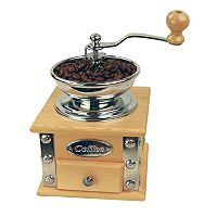 Fox Run Vintage Coffee Grinder