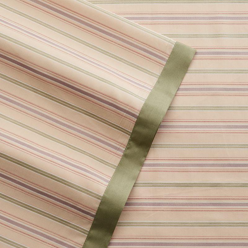 Chaps Garden Cove 4-pc. 300 Thread Count Sheet Set