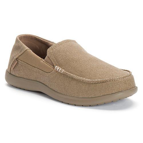 Crocs Santa Cruz 2 Luxe Men's Loafers