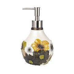 Popular Bath Floral Bouquet Lotion Pump