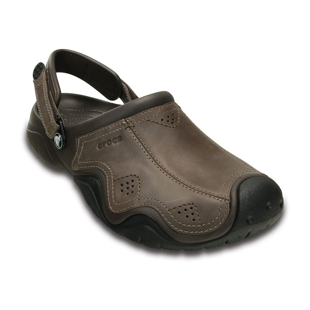 Crocs Swiftwater Men's Clogs