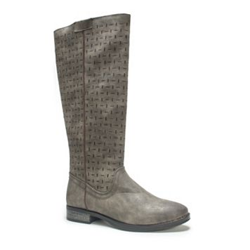 MUK LUKS Fatima Women's Knee-High Boots
