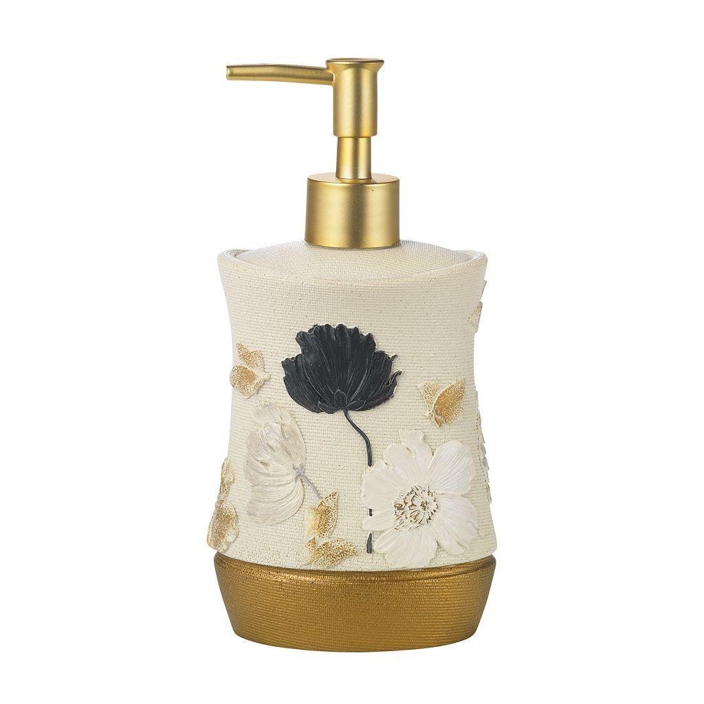 Popular Bath Dahlia Lotion Pump