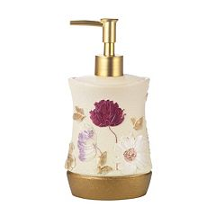 Popular Bath Dahlia Lotion Pump