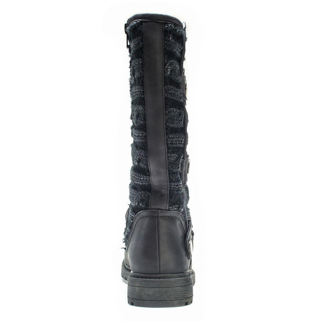 MUK LUKS Gayle Women's Boots