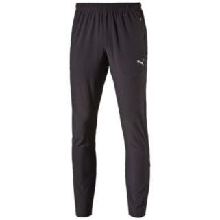 Men's PUMA Woven Athletic Pants
