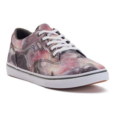 Kohls Vans Plus Size Shoes
