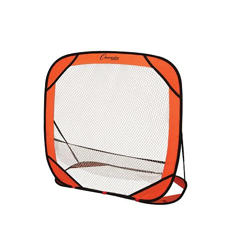 "Champion Sports 60"" x 60"" Pop-Up Multi-Sport Net"