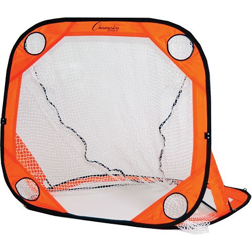 Champion Sports 6' x 6' Multi-Position Training Rebounder