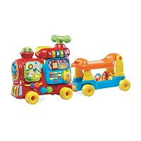 VTech Ultimate Alphabet Train