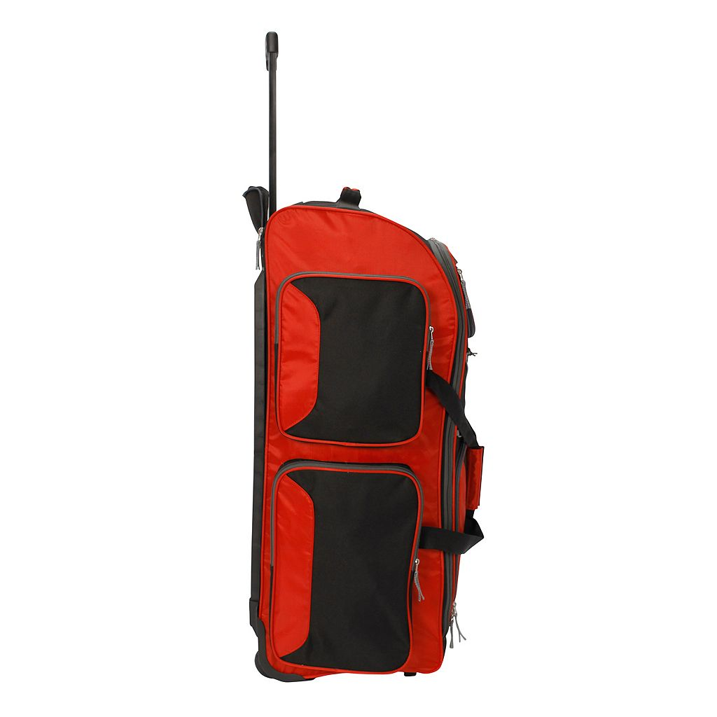 Prodigy Tour 32-in. Multi Pocket Duffel