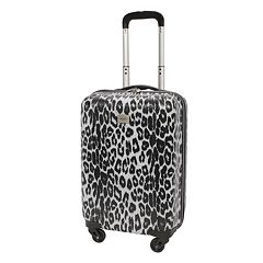 Prodigy Sussex 20-Inch Hardside Spinner Carry-On Luggage