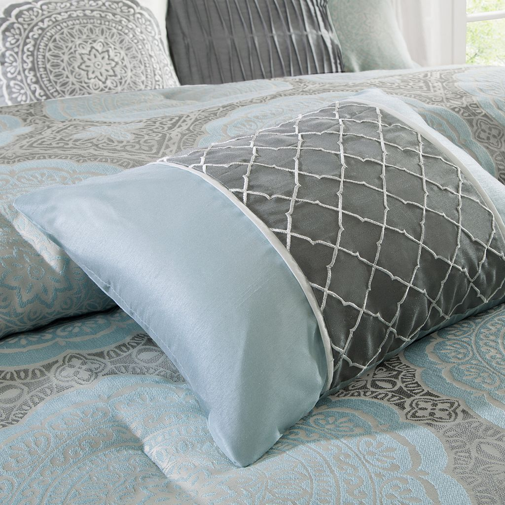 Madison Park Crystal 7-pc. Comforter Set