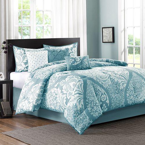Madison Park Francesca 7-pc. Comforter Set