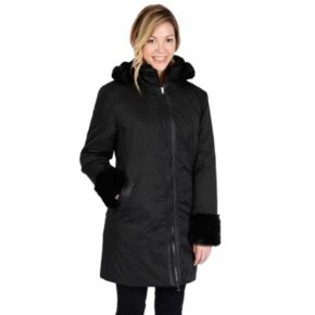 Women's Excelled Hooded Jacket