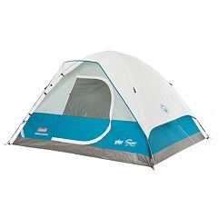 Coleman Longs Peak 4-Person Fast Pitch Dome Tent