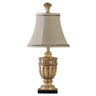 StyleCraft Totilla Table Lamp