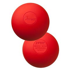 Champion Sports 12-pk. Lacrosse Ball Set