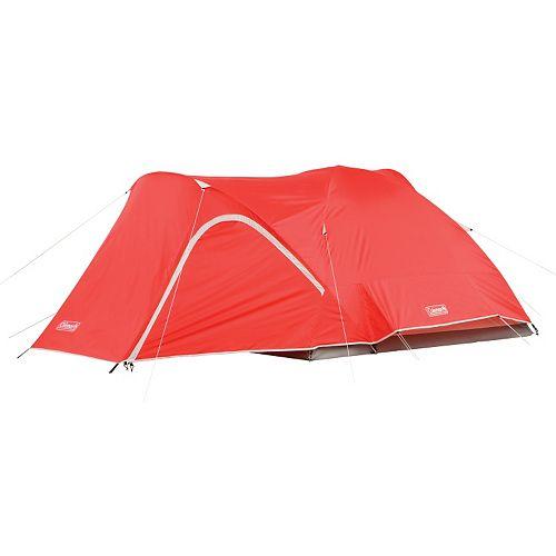 Coleman Hooligan 4-Person Dome Tent