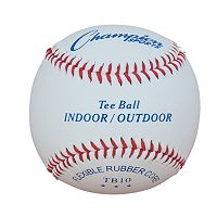 Champion Sports 12 pkTee Balls - Youth