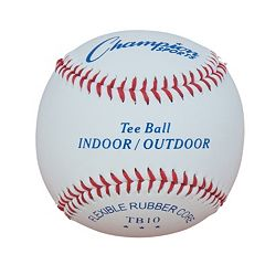 Champion Sports 12-pk. Tee Balls - Youth