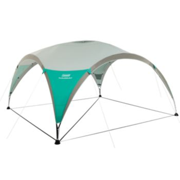 Coleman Point Loma All Day 12' x 12' Dome Shelter