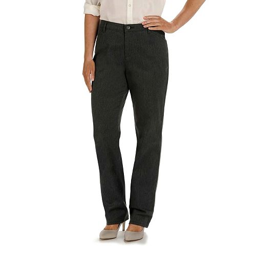 1713058e Women's Lee Relaxed Fit Straight-Leg Pants