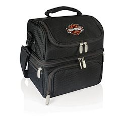 Picnic Time Pranzo Harley-Davidson Insulated Lunch Cooler