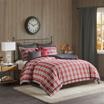 Woolrich Williamsport Comforter Set