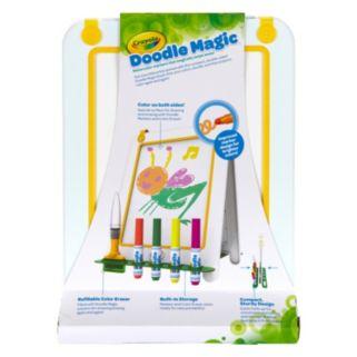 Crayola Doodle Magic Tabletop Easel
