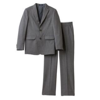Chaps 2-Piece Basic Suit - Boys 8-20