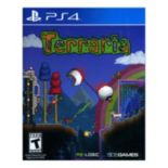 Terraria for PlayStation 4
