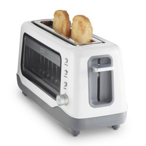 Dash Clear View 2-Slice Toaster