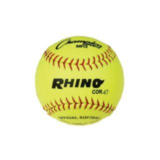 Champion Sports 12-pk. 12-in. Softballs
