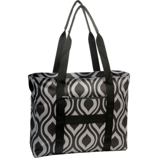WallyBags Women's Travel Tote