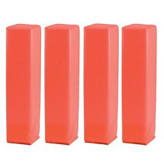 Champion Sports 4 pkFootball Line & End Zone Pylons