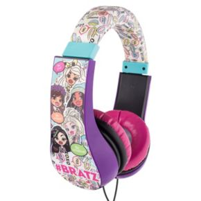 Bratz Kids' Character Headphones