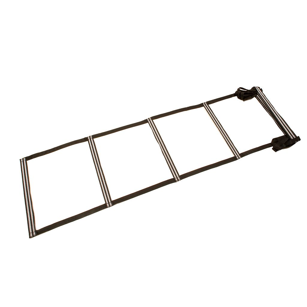 Champion Sports Indoor Agility Ladder
