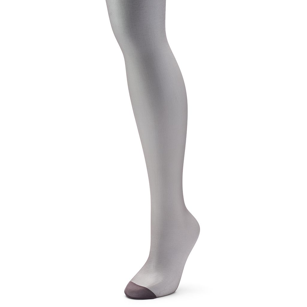 Hanes Absolutely Ultra Sheer Control-Top Tights