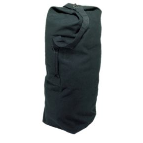 Champion Sports Medium Army-Style Duffle Equipment Bag