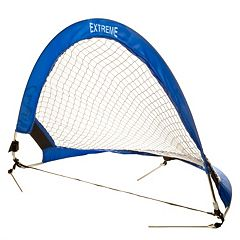 Champion Sports Soccer 48-in. Extreme Portable Pop-Up Goal