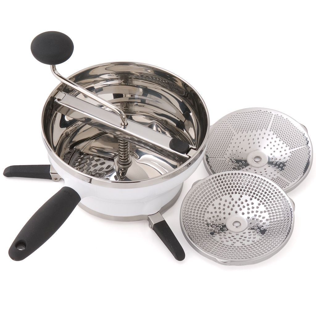 OXO® Good Grips® Food Mill