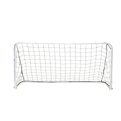 Champion Sports 72-in. Easy Fold Soccer Goal