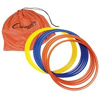 Champion Sports 12 pc 16 in Speed Ring Set