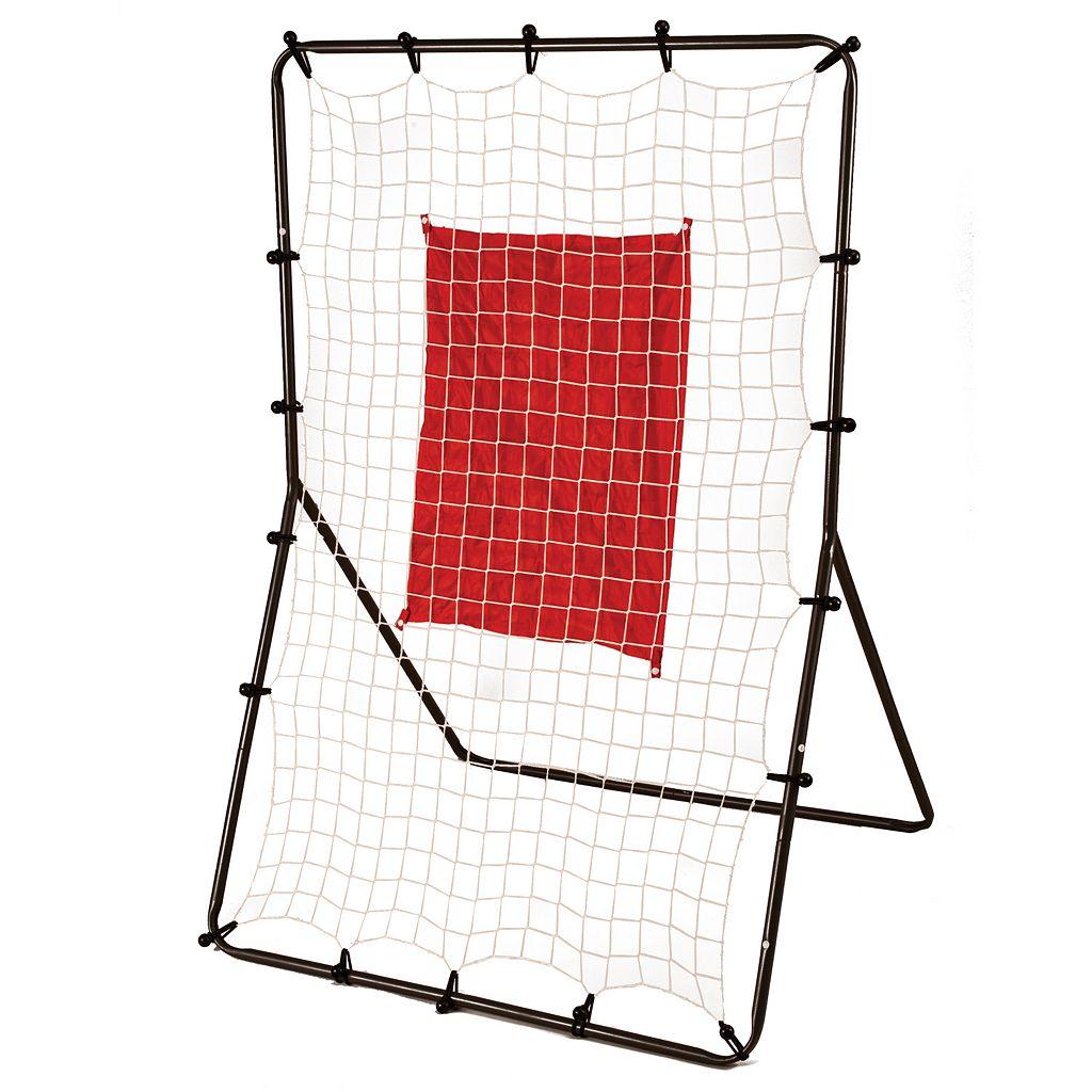 Champion Sports Baseball Deluxe 3-Way Return Throw