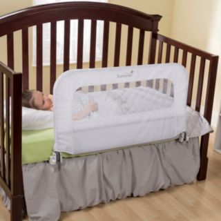 Summer Infant 2-in-1 Convertible Crib Rail