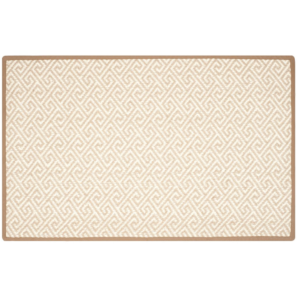 Safavieh Natural Fiber Water Mill Sisal Rug