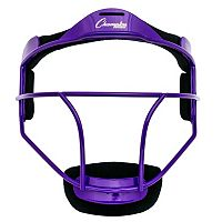 Champion Sports Softball Fielder's Face Mask - Adult