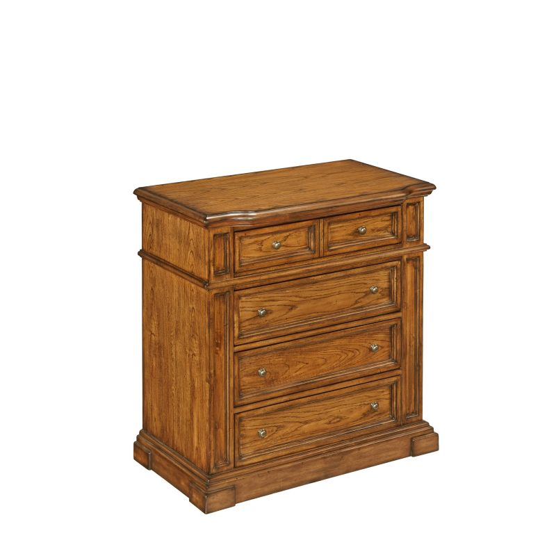 Home Styles Americana Dresser, Brown