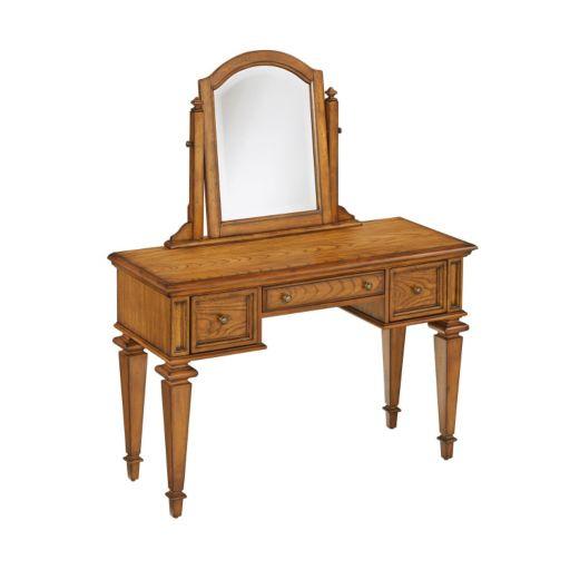 Home Styles Americana Vanity and Mirror